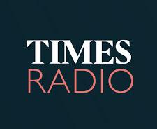 times radio 110x90