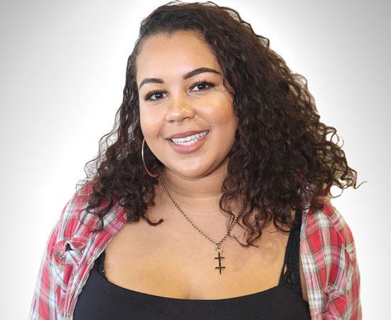 Kaylee Golding