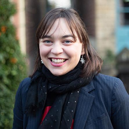 Kate Monaghan