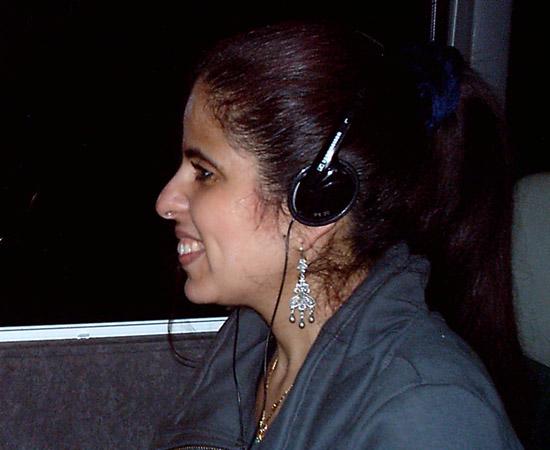 Amy Zayed
