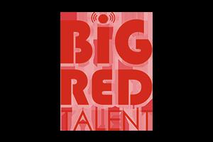 Big Red Talent_300