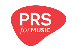 PRS for Music 300