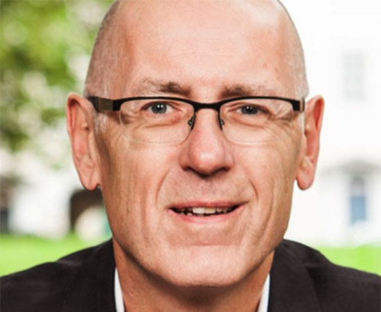 Phil Riley