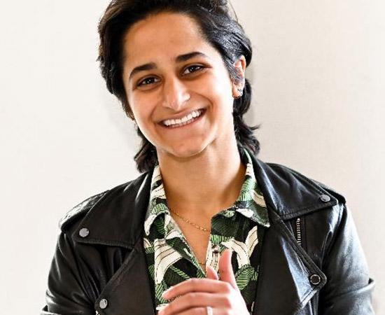 Shivani Dave