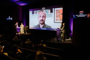 Award 15a - Aasmah Stig Tony Moorey stage